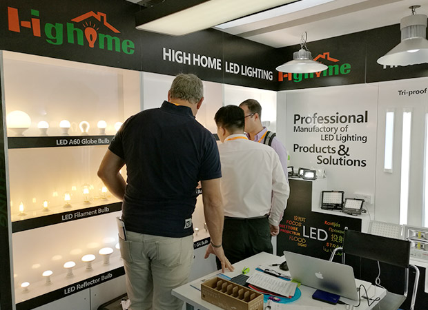 2015 Guangzhou Lighting fair